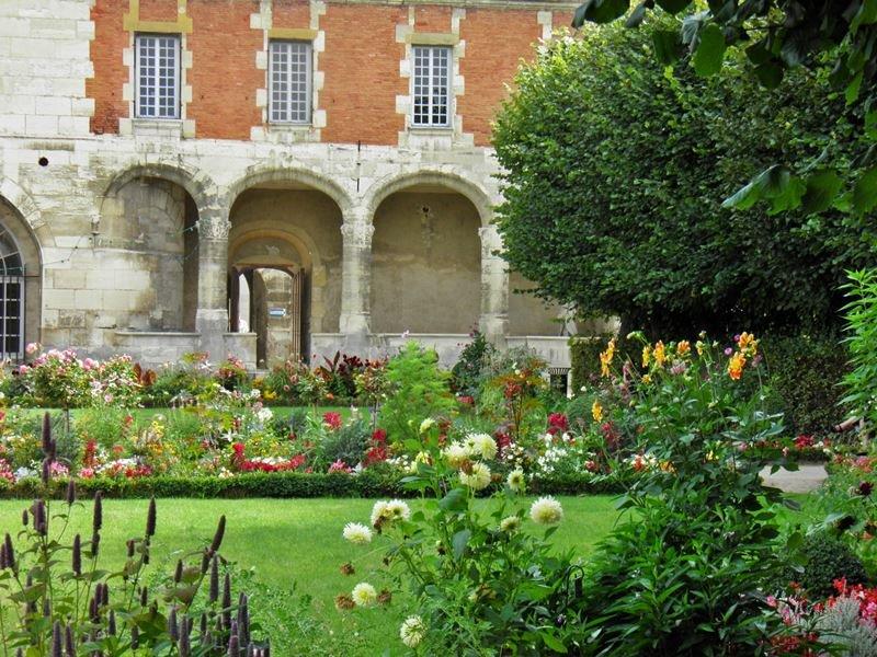 Le Jardin De Lea Of Les Passions De Mamie L A