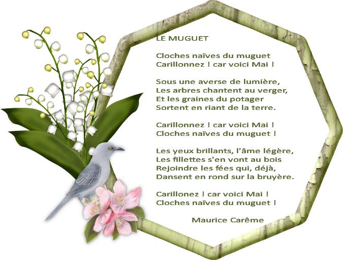 Poème pour le 1er Mai