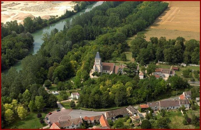 Marne église 1