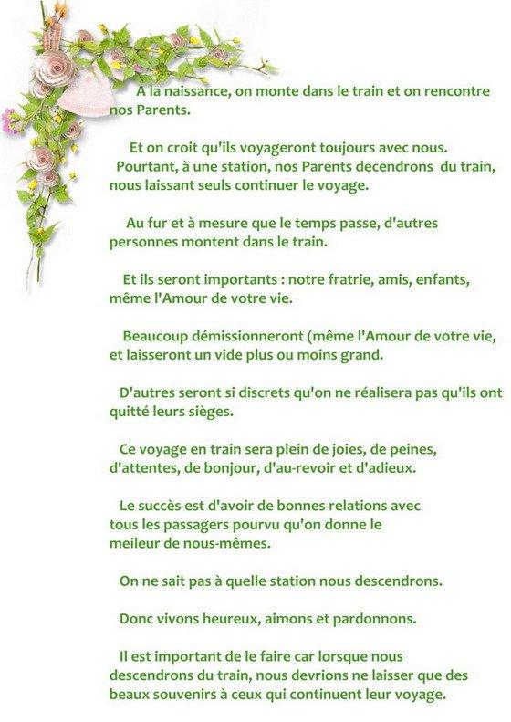 poeme pour notre rencontre