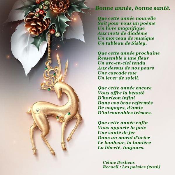 Bonne Annee Bonne Sante Les Passions De Mamie