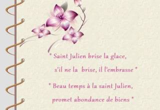 Citation du 27 janvier