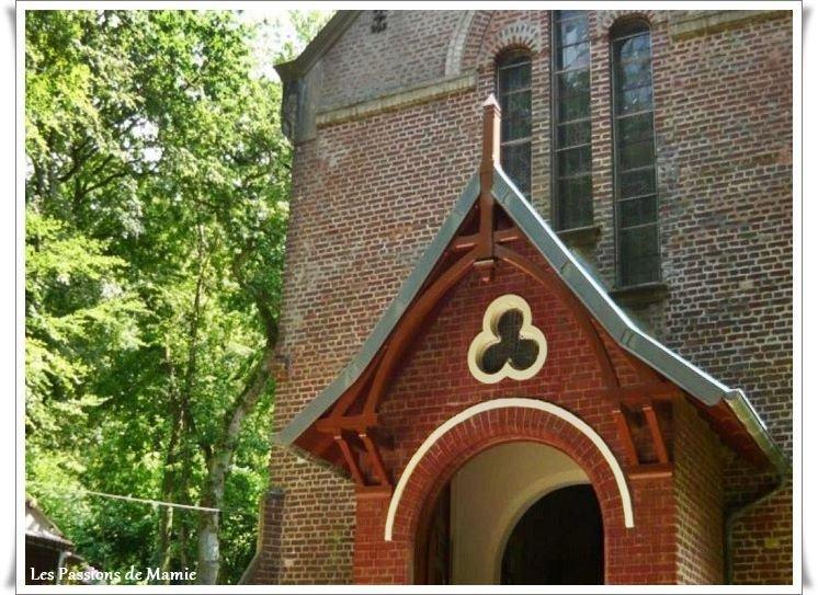 chapelle 20 bis