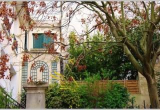 Rues Insolites de Paris 8 ter