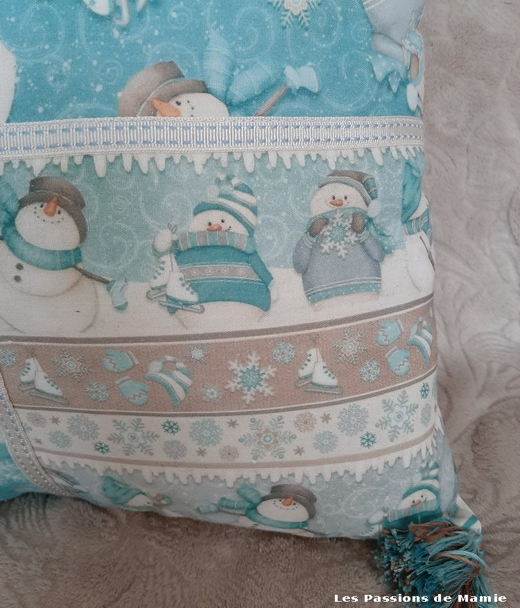 Coussin 3